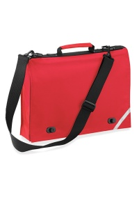 Tas Quadra Premium Book Bag